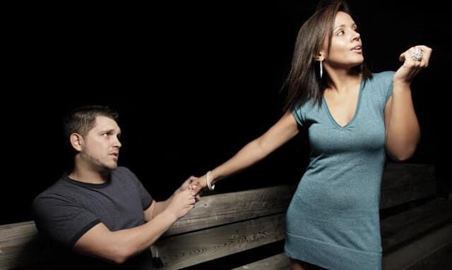 Como fazer as mulheres correrem atrás de você